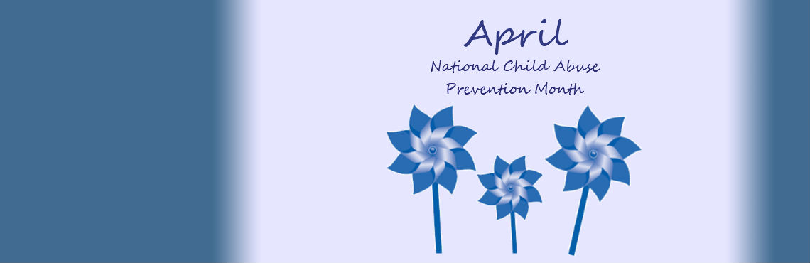 Home Slides – April Child Abuse Prevention Month