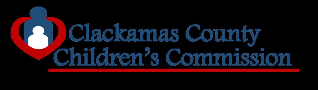 ClackamasCoChildrensCommision_Logo