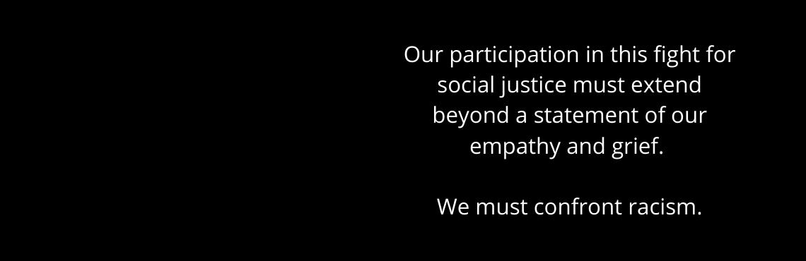 Home Slides – Black Lives Matter 2