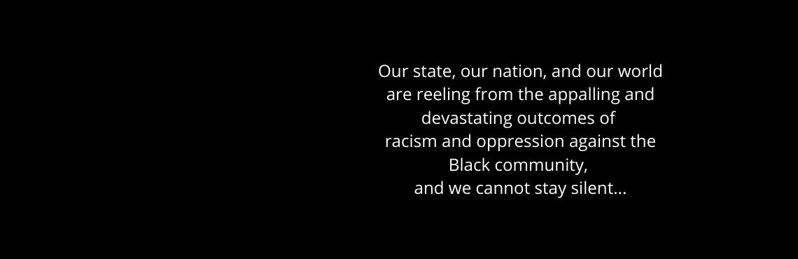 Home Slides – Black Lives Matter 1
